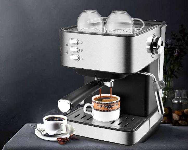 coffee maker supplier