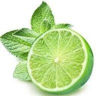 green lemon kitchen logo