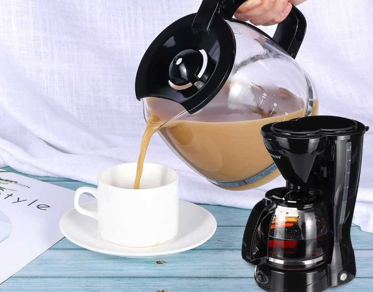 espresso maker supplier