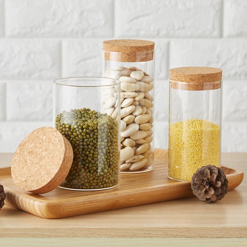 glass jar supplier