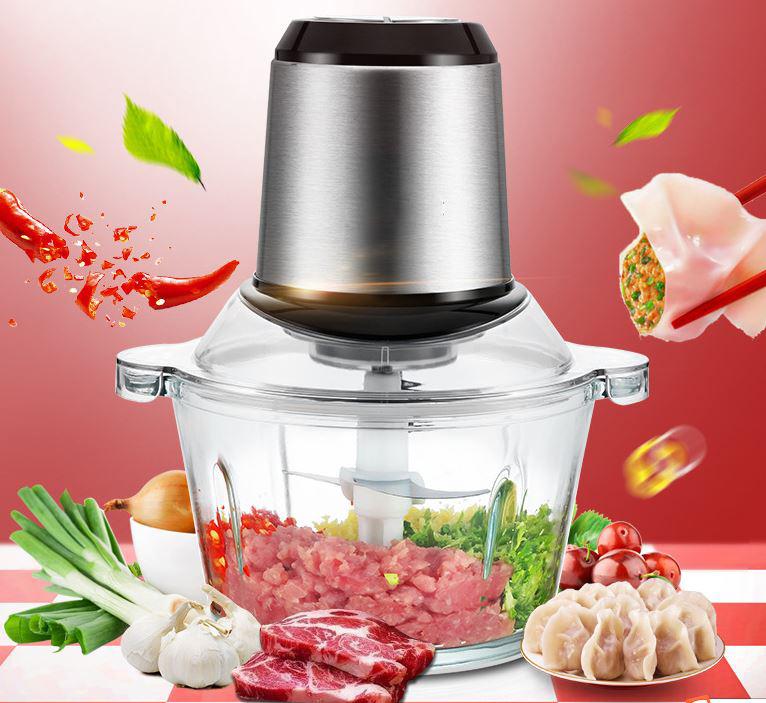 meat grinder supplier