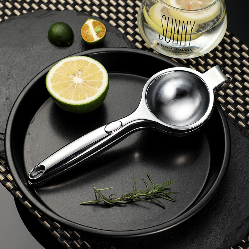 lemon juicer supplier