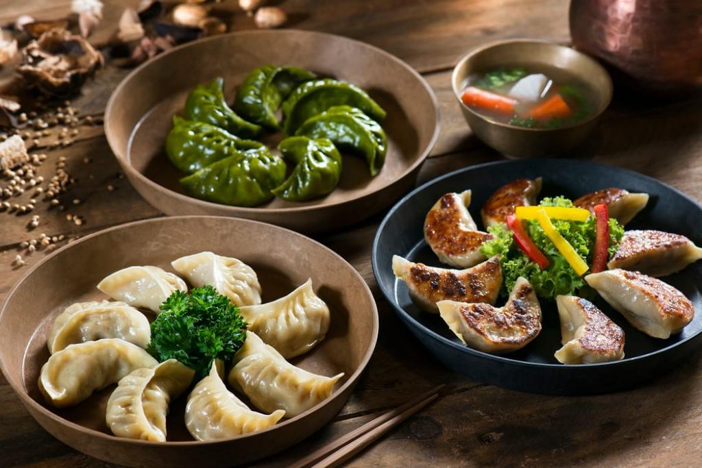 beef dumpling recipe