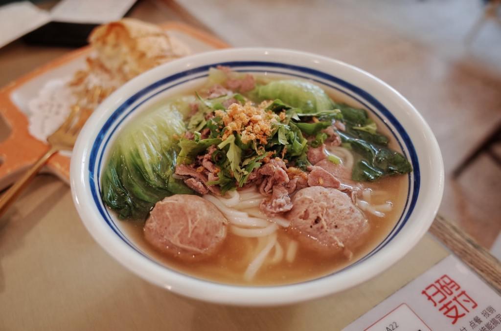 lanzhou ramen noodles