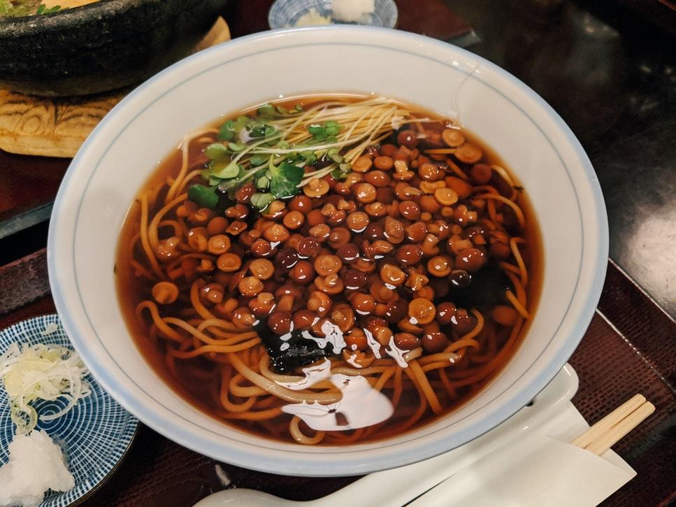 yummy lanzhou ramen